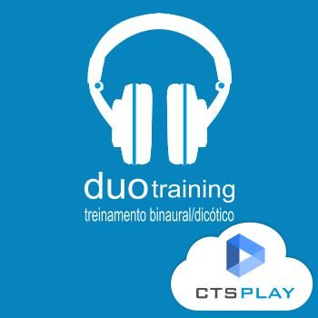 Duo Training Treinamento Binaural Dicótico
