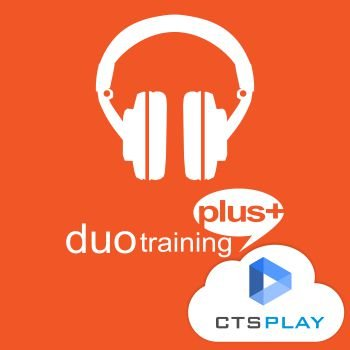 Duo Training Plus Treinamento Binaural Dicótico