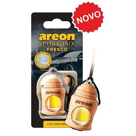 AREON FRESCO GOLD