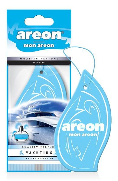 AREON SECO YACHTING
