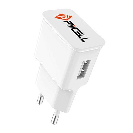 TOMADA - OUTPUT 5V-1A USB