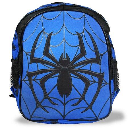 Mochila Escolar Infantil de Costas Spider Tam M