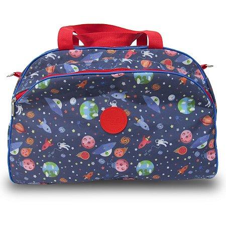 Bolsa De Viagem Galaxia Grande e Reforçada Para todos os Momentos