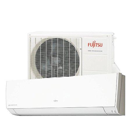 Ar Condicionado Fujitsu Split Inverter 12.000 BTUs - Frio