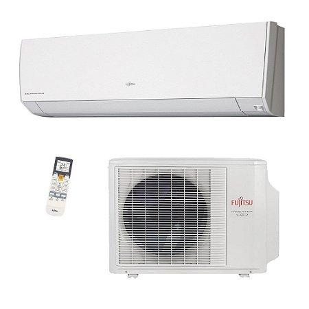 Ar Condicionado Fujitsu Split Inverter 27.000 BTUs - Frio