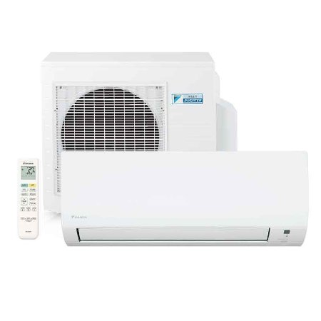 Ar Condicionado Daikin Advance Split Inverter 12.000 BTUs - Frio