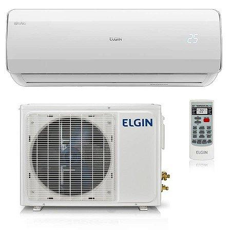 Ar Condicionado Elgin Eco Split Inverter 9.000 BTUs - Frio