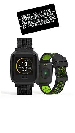 Relógio Seculus Smart 79006MPSVPE2