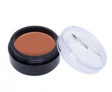 Corretivo em Creme de Alta Cobertura Camouflage Cream Max Love - Cor 12