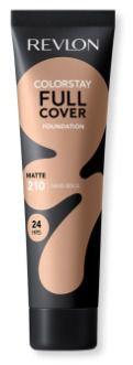 Base Revlon ColorStay Full Cover Foundation 210 Sand Beige