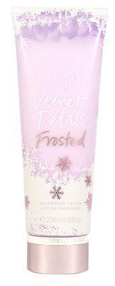 VICTORIA'S SECRET Velvet Petals FROSTED 8 FL OZ. Fragrance LOTION NEW