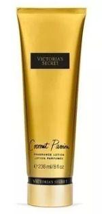 Victoria's Secrets Loção Hidratante Coconut Passion
