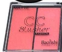 Matte CC Blusher cor 06