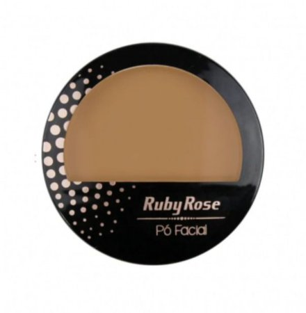 Pó Facial 7212 PC17 - Ruby Rose