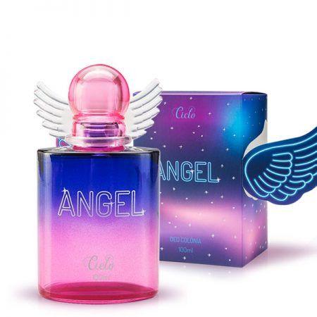Deo Colônia Angel 100ml