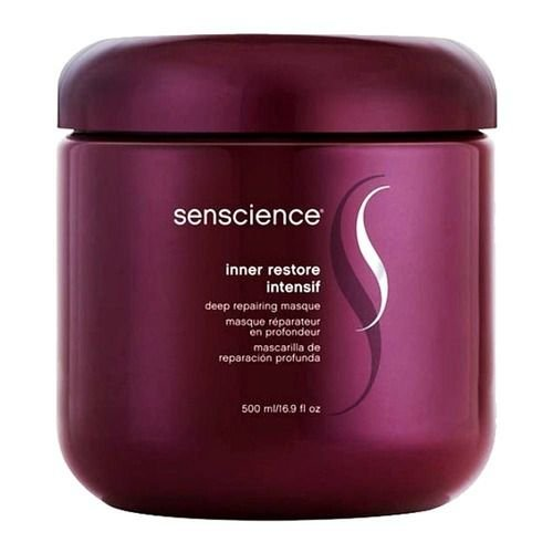 Mascara Inner Restore Intensif Sencience Profissional 500g