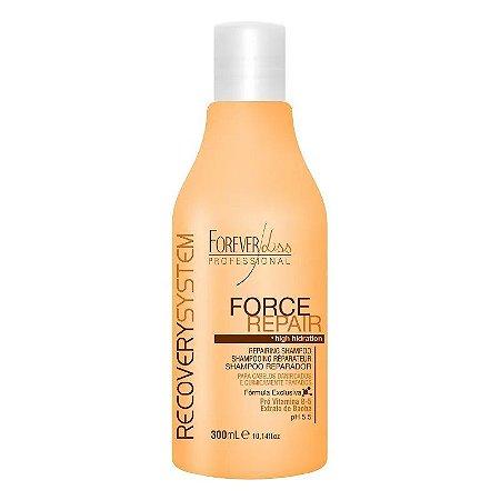 Shampoo Reparador Force Repair Forever Liss 300ml