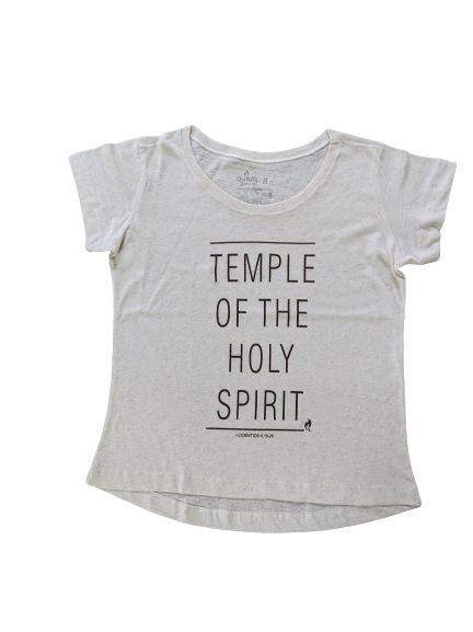 """Bata """"TEMPLE OF THE HOLY SPIRIT"""""""