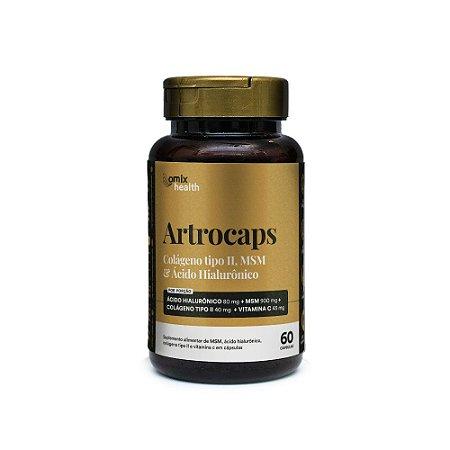 Artrocaps - 60 cápsulas