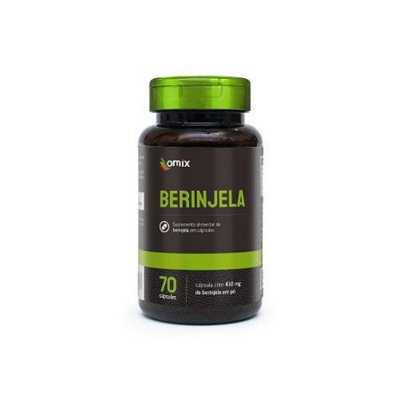 Berinjela - 70 cápsulas