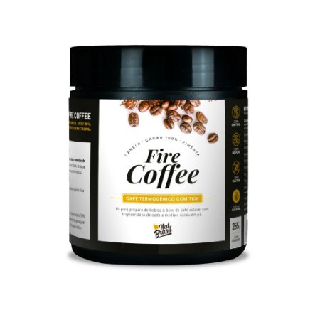 Fire Coffee - Natural (250 g)
