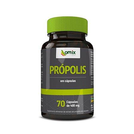 Própolis - 70 cápsulas