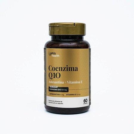 Coenzima Q10 - 60 cápsulas