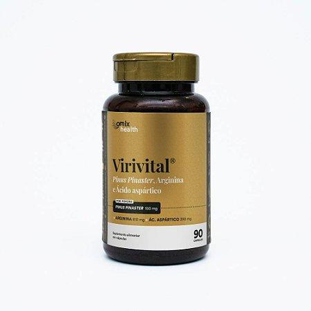 Virivital - 90 cápsulas