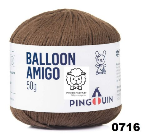 Amigo-Marrom