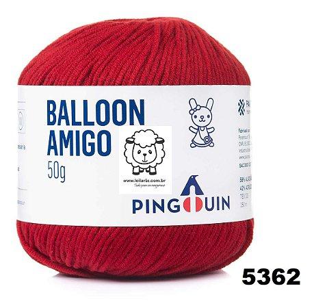 Amigo-Red night