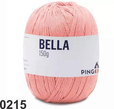 Bella-Salmão