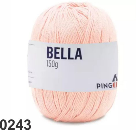 Bella-Aquarelle rosado - TEX 370
