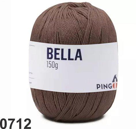 Bella-Capuccino marrom