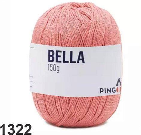 Bella-Geranio coral