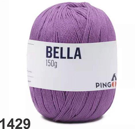 Bella - Volátil lilás escuro - TEX 370