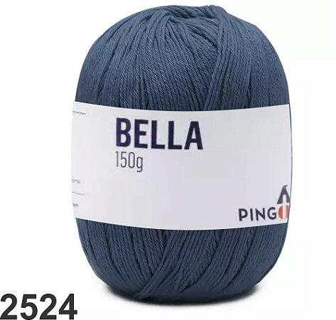 Bella- Petróleo azul