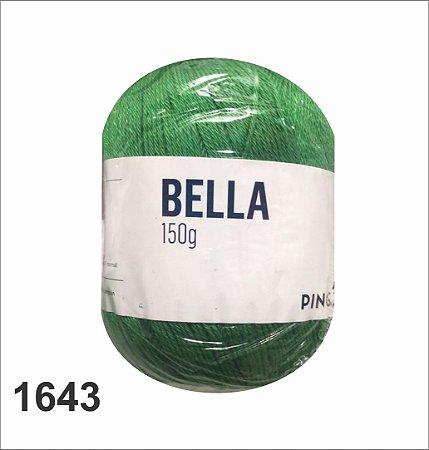 Bella-Verde Esperança