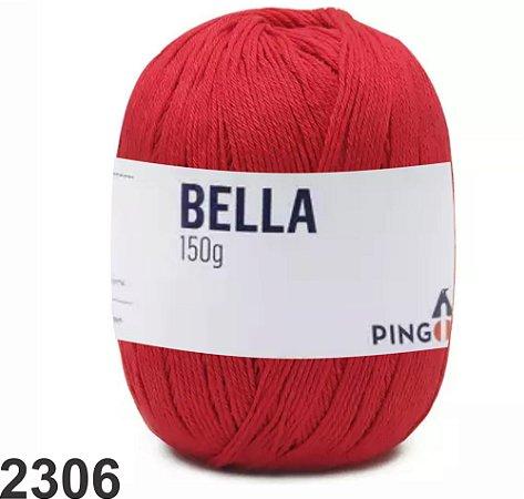 Bella-Morango