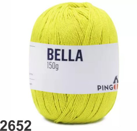 Bella-New Wave