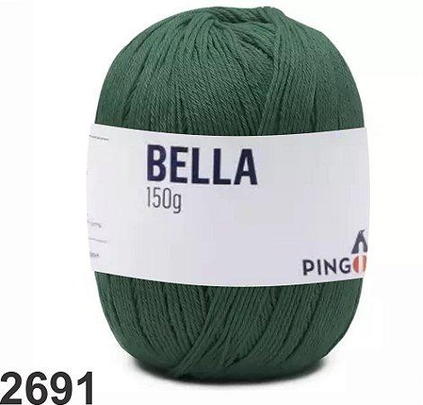 Bella-Soldado