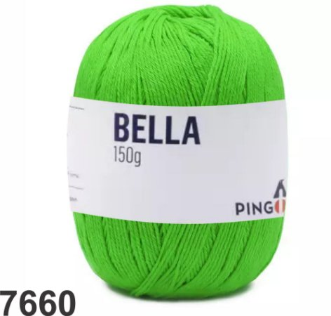 Bella-Sport Green