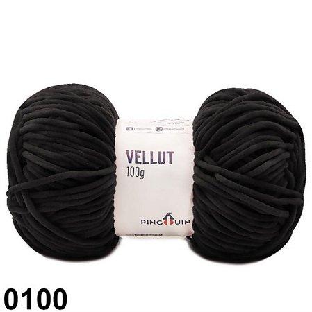Vellut-Preto