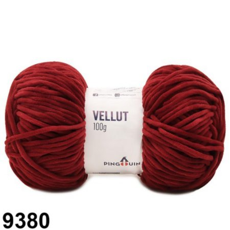 Vellut-Red Berry