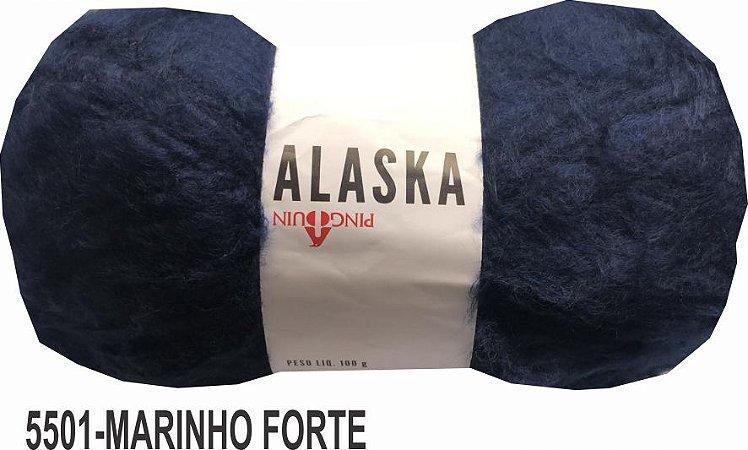 Alaska-Marinho Forte  TEX 625