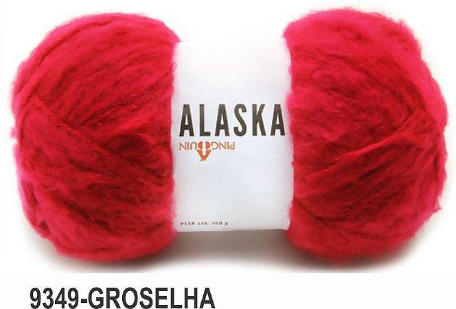 Alaska-Groselha