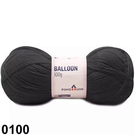 Balloon-Preto