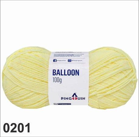 Balloon-Melão
