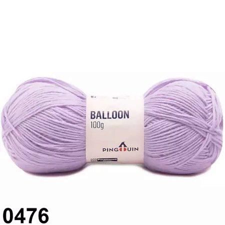 Balloon-Depeché - TEX 333