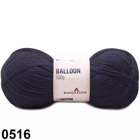 Balloon-Naval