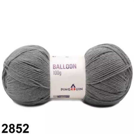 Balloon-Gray Eston - TEX 333